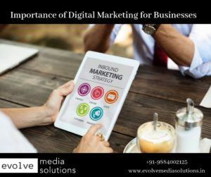 Why is Digital Marketing Important to Grow Businesses
