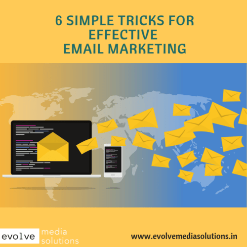 Crafting Emails That Convert: 6 Simple Tricks for Effective Email Marketing
