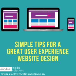 Invest in User Experience Design of Your Website to Boost Conversions
