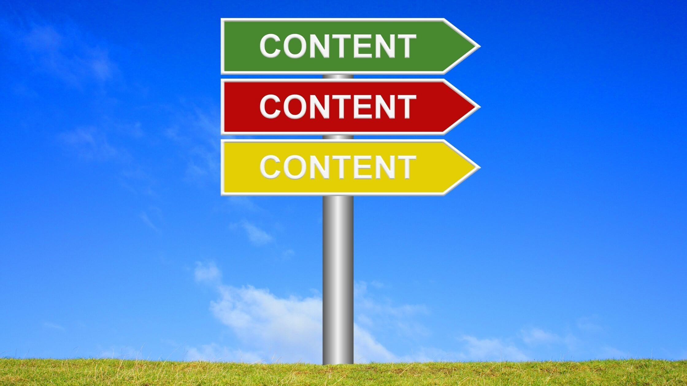 The Most Crucial Factors of Producing Link-Building Contents